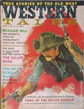 Western Tales (1960 Great American Publications) Vol. 1 #1