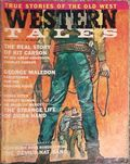 Western Tales (1960 Great American Publications) Vol. 1 #2