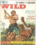 Wild (1957) Vol. 1 #1