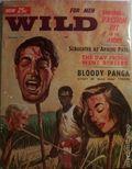 Wild (1957) Vol. 1 #2