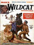 Wildcat Adventures (1959-1964 Candar Publications) Vol. 1 #1