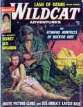 Wildcat Adventures (1959-1964 Candar Publications) Vol. 1 #2