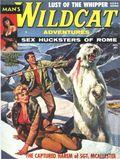 Wildcat Adventures (1959-1964 Candar Publications) Vol. 1 #3
