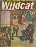 Wildcat Adventures (1959-1964 Candar Publications) Vol. 1 #4