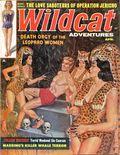 Wildcat Adventures (1959-1964 Candar Publications) Vol. 1 #6