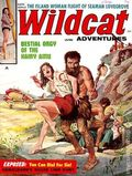 Wildcat Adventures (1959-1964 Candar Publications) Vol. 1 #7