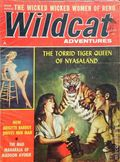 Wildcat Adventures (1959-1964 Candar Publications) Vol. 1 #9