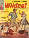 Wildcat Adventures (1959-1964 Candar Publications) Vol. 1 #10