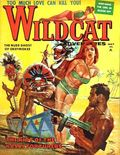 Wildcat Adventures (1959-1964 Candar Publications) Vol. 1 #12
