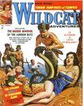 Wildcat Adventures (1959-1964 Candar Publications) Vol. 1 #13