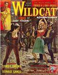 Wildcat Adventures (1959-1964 Candar Publications) Vol. 3 #4