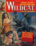 Wildcat Adventures (1959-1964 Candar Publications) Vol. 3 #5