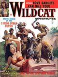 Wildcat Adventures (1959-1964 Candar Publications) Vol. 3 #6