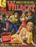 Wildcat Adventures (1959-1964 Candar Publications) Vol. 3 #8