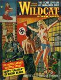 Wildcat Adventures (1959-1964 Candar Publications) Vol. 3 #9