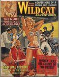 Wildcat Adventures (1959-1964 Candar Publications) Vol. 3 #10