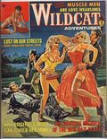 Wildcat Adventures (1959-1964 Candar Publications) Vol. 4 #6