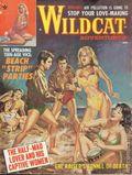 Wildcat Adventures (1959-1964 Candar Publications) Vol. 4 #7