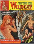 Wildcat Adventures (1959-1964 Candar Publications) Vol. 5 #3