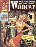 Wildcat Adventures (1959-1964 Candar Publications) Vol. 5 #4