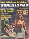 Women in War (1959-1964 Normandy Associates) Vol. 2 #4