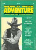 World Wide Adventure (1967-1969 Health Knowledge) Pulp Vol. 1 #2