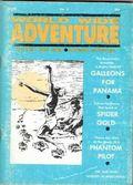World Wide Adventure (1967-1969 Health Knowledge) Pulp Vol. 1 #3
