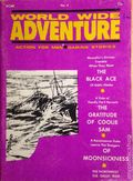 World Wide Adventure (1967-1969 Health Knowledge) Pulp Vol. 1 #4