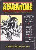 World Wide Adventure (1967-1969 Health Knowledge) Pulp Vol. 1 #5