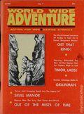World Wide Adventure (1967-1969 Health Knowledge) Pulp Vol. 2 #1