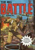 Big Battle Annual HC (1960 World Distributors) 1-1ST