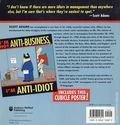 I'm Not Anti-Business, I'm Anti-Idiot TPB (1998 Andrews McMeel) A Dilbert Book 1N-1ST