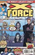 X-Force (1991 1st Series) 68