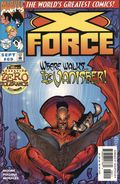 X-Force (1991 1st Series) 69