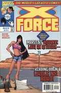 X-Force (1991 1st Series) 71