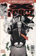X-Force (1991 1st Series) 72