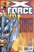X-Force (1991 1st Series) 74