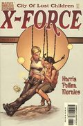 X-Force (1991 1st Series) 77