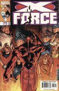 X-Force (1991 1st Series) 78
