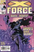 X-Force (1991 1st Series) 80