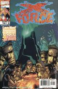 X-Force (1991 1st Series) 81