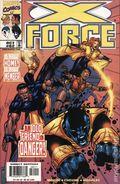 X-Force (1991 1st Series) 82