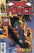 X-Force (1991 1st Series) 83
