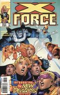 X-Force (1991 1st Series) 84