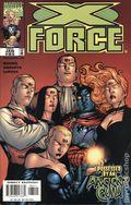 X-Force (1991 1st Series) 85