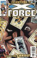 X-Force (1991 1st Series) 87