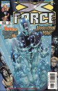 X-Force (1991 1st Series) 89