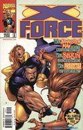 X-Force (1991 1st Series) 90