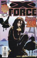 X-Force (1991 1st Series) 91
