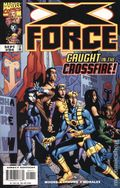 X-Force (1991 1st Series) 94